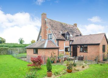 Thumbnail 2 bed cottage for sale in Upper Pendock, Malvern, Worcestershire