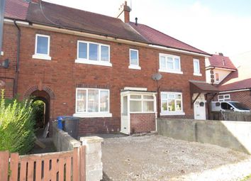 Thumbnail 3 bed terraced house to rent in Wordsworth Drive, Sinfin, Derby