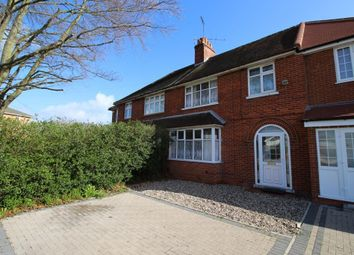 3 bed terraced house for sale in Winser Drive, Reading RG30
