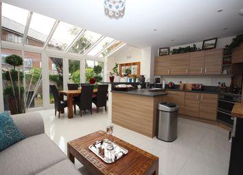 4 bed terraced house to rent in Hindmarsh Crescent, Springhead Park, Northfleet, Kent DA11