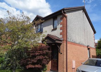 Thumbnail 3 bed semi-detached house for sale in Braeview Drive, Paisley
