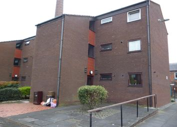 Thumbnail 1 bed flat to rent in Dixon Court, Shaddongate, Carlisle