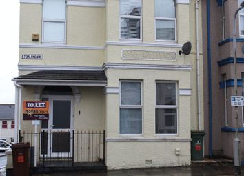 Thumbnail 1 bed terraced house to rent in Eton Avenue, Plymouth