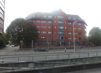 Thumbnail 1 bed flat for sale in Wellington Street, Slough