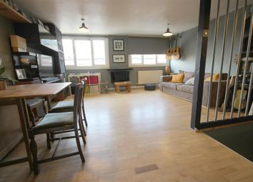 Thumbnail 3 bed flat for sale in Exeter Place, Sheffield