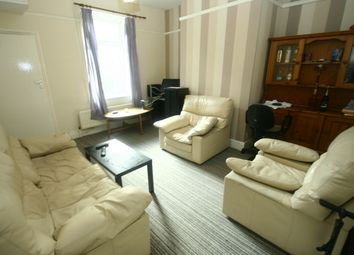 Thumbnail 4 bedroom terraced house to rent in Warwick Street, Heaton