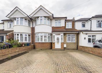 Cannonbury Avenue, Pinner HA5. 4 bed semi-detached house