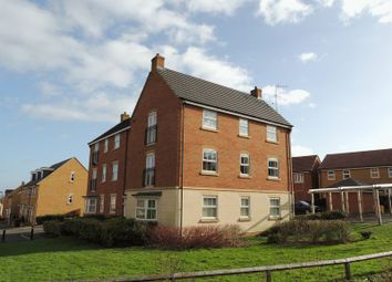 Thumbnail 2 bed flat to rent in Lintham Drive, Kingswood, Bristol