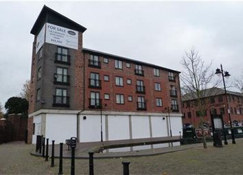 Thumbnail 2 bed flat to rent in Waterside, St Nicholas Street