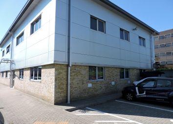 Thumbnail Studio to rent in Grays Court, Segensworth Business Centre, Fareham