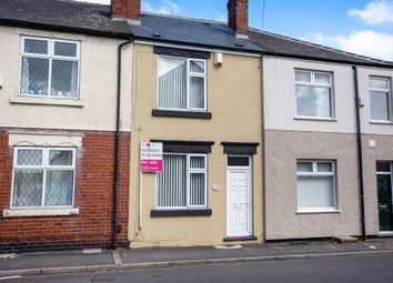 Thumbnail 3 bedroom terraced house for sale in Pym Road, Mexborough