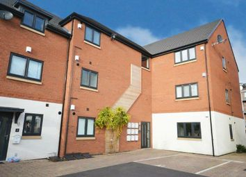 Thumbnail 2 bed flat for sale in Trinity Way, Shirley, Solihull