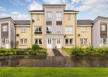 Thumbnail 3 bed town house for sale in Trondheim Parkway West, Dunfermline
