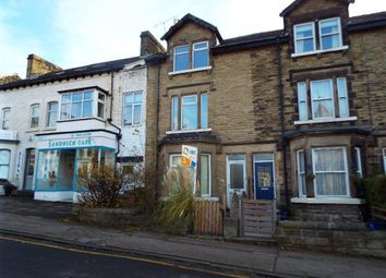 Thumbnail 4 bed property to rent in Mayfield Grove, Harrogate