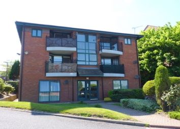 Thumbnail 1 bedroom flat to rent in Priory Wharf, Birkenhead