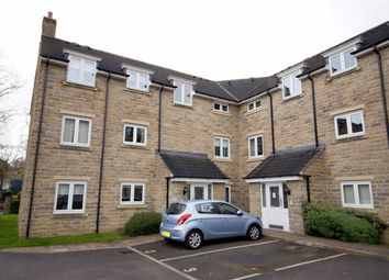 Thumbnail 2 bedroom flat for sale in Empire Court, Bailiff Bridge, Brighouse