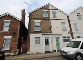 Thumbnail 1 bed flat for sale in Port Lane, Colchester