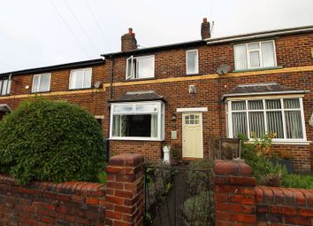 Thumbnail 2 bed terraced house for sale in Hilton Street, Walkden, Manchester