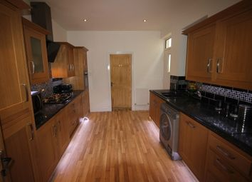 Thumbnail 3 bed terraced house for sale in Westmorland Avenue, Blackpool