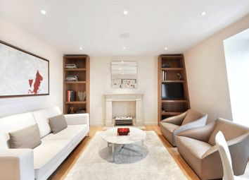 Thumbnail 2 bed flat for sale in Cranley Gardens, South Kensington, London
