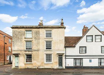 3 bed terraced house for sale in Bath Street, Abingdon OX14