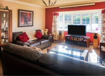 2 bed bungalow for sale in Wilmot Grove, Longton, Stoke-On-Trent ST3
