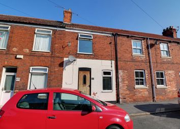 Thumbnail 2 bed terraced house for sale in Far Ings Road, Barton-Upon-Humber