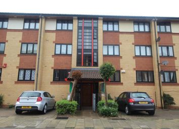 Thumbnail 2 bedroom flat to rent in Shackleton Place, Oldbrook, Milton Keynes