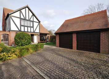 Thumbnail 4 bedroom property to rent in Acre View, Emerson Park, Hornchurch