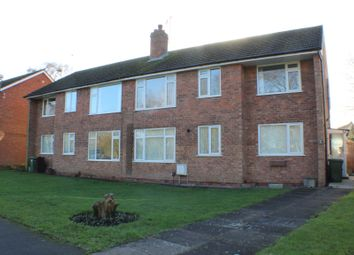 Thumbnail 2 bed maisonette to rent in St Johns Close, Knowle, Solihull, West Midlands