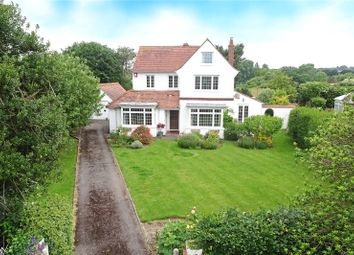 Thumbnail 3 bed detached house for sale in The Avenals, Angmering, Littlehampton