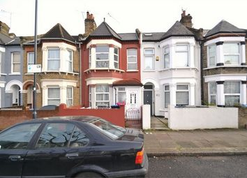 Thumbnail 3 bed terraced house for sale in Churchill Road, London