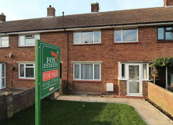 Thumbnail 3 bed terraced house for sale in Forge Lane, Horton Kirby, Dartford