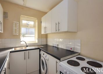 Thumbnail 1 bedroom flat to rent in Lincoln Close, Woodside