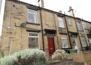 Thumbnail 2 bed end terrace house to rent in West Grove Street, Leeds, West Yorkshire