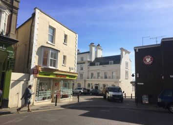Thumbnail Restaurant/cafe to let in Albion Street, Broadstairs