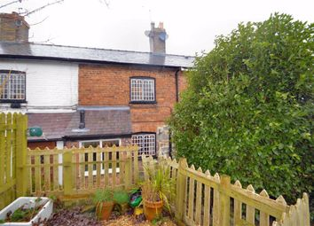 2 bed terraced house for sale in Terrig Hill Cottages, Nercwys, Flintshire CH7