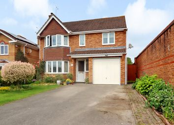 Thumbnail Detached house for sale in Pavilion Close, Fair Oak, Eastleigh