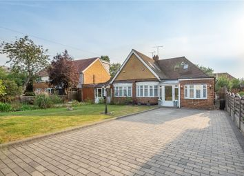 The Greenway, Ickenham, Uxbridge UB10. 5 bed bungalow