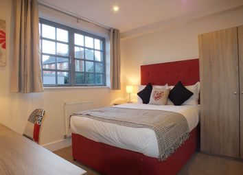 Thumbnail Room to rent in Old British School, Southampton Street, Reading