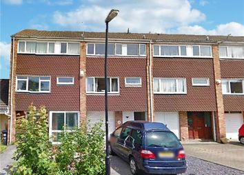 Thumbnail 3 bed terraced house for sale in Blandford Close, Westbury-On-Trym, Bristol