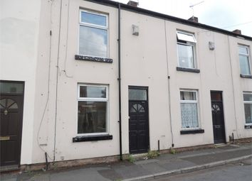 Thumbnail 2 bed terraced house for sale in School Street, Radcliffe, Manchester, Lancashire
