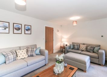 3 bed semi-detached house for sale in Perkins Close, Burton Latimer, Kettering NN15