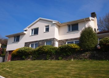 Thumbnail 4 bedroom detached house for sale in Willowfield, Braunton