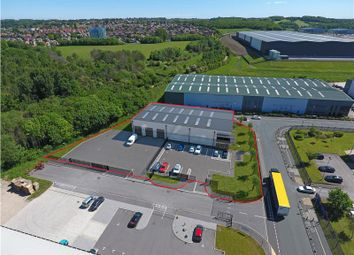 Thumbnail Light industrial to let in Plot 2, Thornes Farm Way, Leeds, West Yorkshire