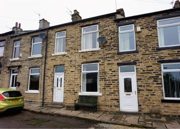 Thumbnail 2 bedroom terraced house for sale in Holdsworth Square, Bradford