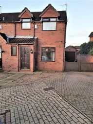 3 bed semi-detached house for sale in Church View, Lea, Gainsborough DN21