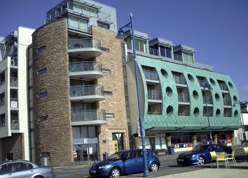Thumbnail 2 bed maisonette to rent in Esplanade House, Porthcawl, Bridgend