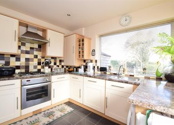 Thumbnail 3 bed bungalow for sale in Maple Close, Woodingdean, Brighton, East Sussex