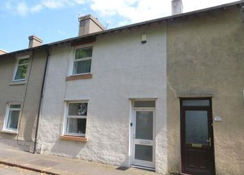 Thumbnail 2 bed terraced house for sale in Findlay Place, Workington, Cumbria